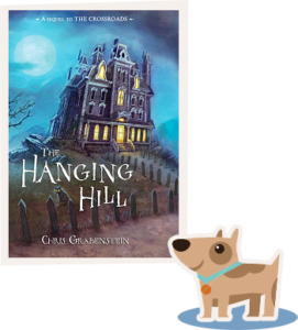 "Learn more about ""The Hanging Hill!"""
