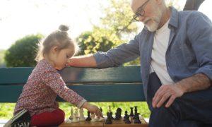 Help Grandkids Learn