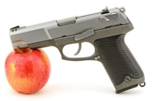 Firearms in Schools