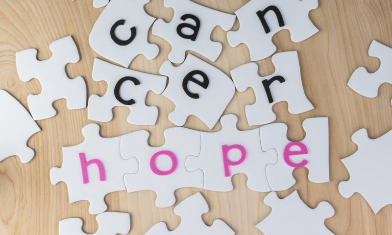 Putting the Pieces Together for the Fight Against Cancer
