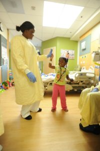 The National Cancer Institute Can Cure Pediatric Cancer So Why Don't They?